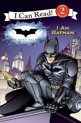 The Dark Knight by Catherine Hapka
