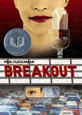Breakout by Paul Fleischman