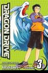 Dragon Drive Vol 3 (Dragon Drive)