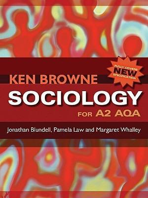 Sociology For A2 Aqa