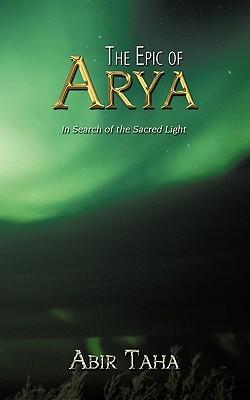 The Epic of Arya by Abir Taha