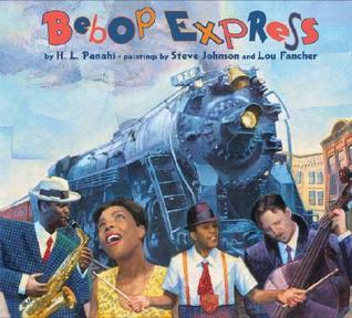 Bebop Express by H.L. Panahi