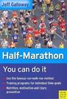 Half-Marathon: You Can Do It