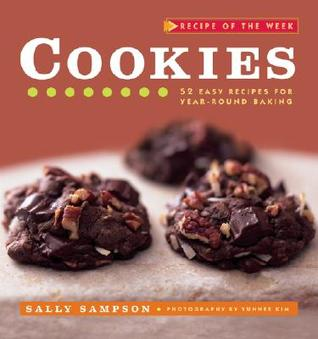 Recipe of the Week by Sally Sampson