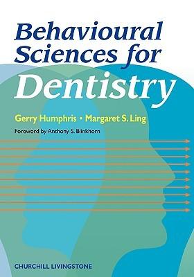 Behavioural Sciences for Dentistry