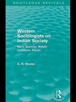 Western Sociologists on Indian Society