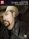 Toby Keith Greatest Hits Easy Guitar With Tab