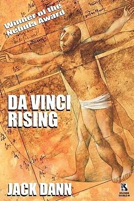 Da Vinci Rising/The Diamond Pit (Wildside Double #9)