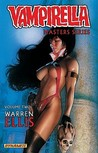 Vampirella Masters Series, Vol. 2 by Warren Ellis