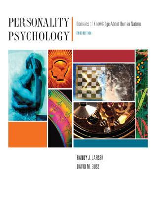 Personality Psychology by Randy J. Larsen