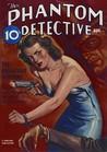 The Phantom Detective - The Broadway Murders - August, 1938 24/1