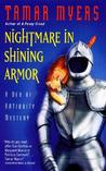 Nightmare in Shining Armor (Den of Antiquity, #8)