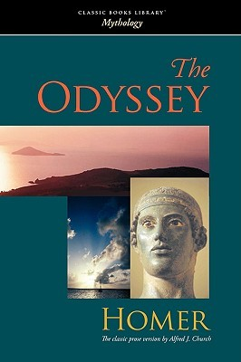 The Odyssey--Church Translation