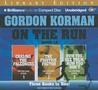 On The Run Books 1-3 (On The Run Series)