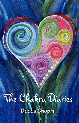 The Chakra Diaries (ePUB)