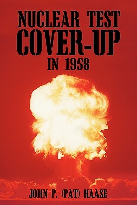 Nuclear Test Cover-Up in 1958
