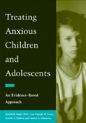 Audiolibros gratis en alemán descarga gratuita Treating Anxious Children and Adolescents: An Evidence-Based Approach