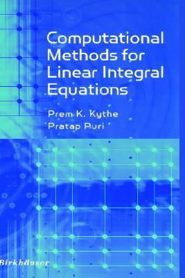 Computational Methods for Linear Integral Equations