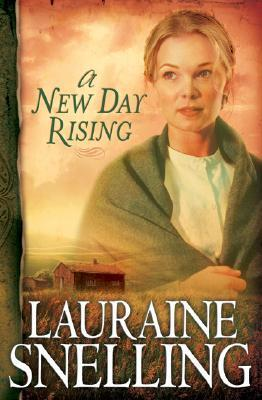 A New Day Rising (Red River of the North, #2)