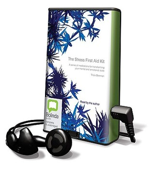 The Stress First Aid Kit by Tricia Brennan