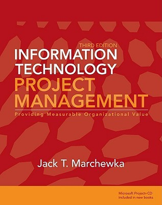 Information Technology Project Management Pdf