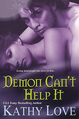 Ebook Demon Can't Help It by Kathy Love TXT!