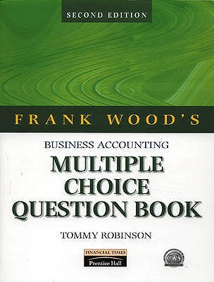 Financial Accounting Frank Wood Pdf
