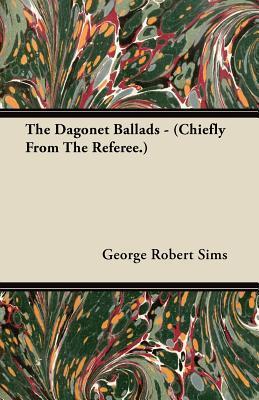 The Dagonet Ballads -