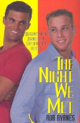 The Night We Met by Rob Byrnes