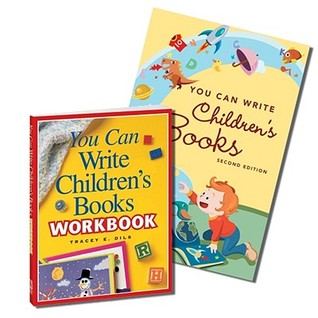 """The """"You Can Write Children's Books"""" Bundle"""