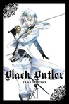 Black Butler, Vol. 11 by Yana Toboso