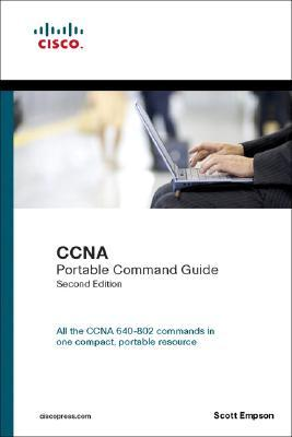 CCNA Portable Command Guide