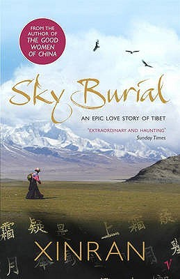 https://www.goodreads.com/book/show/977118.Sky_Burial