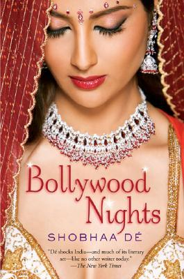 Bollywood Nights by Shobhaa Dé