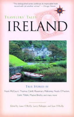 Travelers' Tales Ireland (Travelers' Tales Guides)