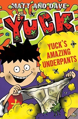 Yucks amazing underpants by matt and dave 4121980 fandeluxe PDF
