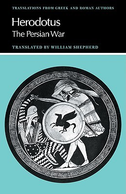 The Persian War by Herodotus