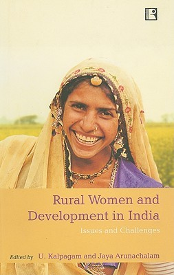 Rural Women and Development in India: Issues and Challenges