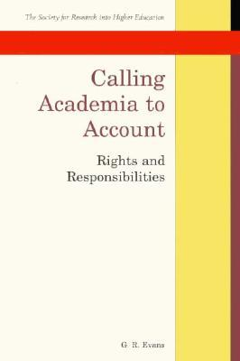 Calling Academia to Account
