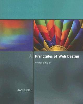 Principles Of Web Design By Joel Sklar Pdf