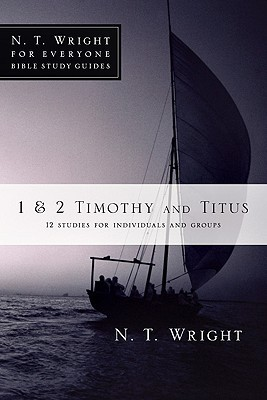 Descargue el libro Kindle en formato pdf 1 & 2 Timothy and Titus: 12 Studies for Individuals and Groups