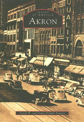Akron by David W. Francis