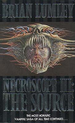 Necroscope III: The Source (Necroscope, #3)