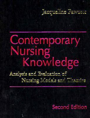 contemporary nursing Despite having fallen out of favour, nursing models may incorporate fundamental concepts, values and beliefs about contemporary nursing it is time to revisit them.