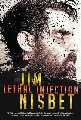 Lethal Injection by Jim Nisbet