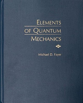 elements-of-quantum-mechanics
