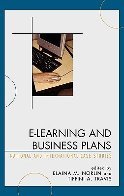 E-Learning and Business Plans: National and International Case Studies