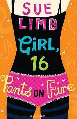 Girl, 16 by Sue Limb