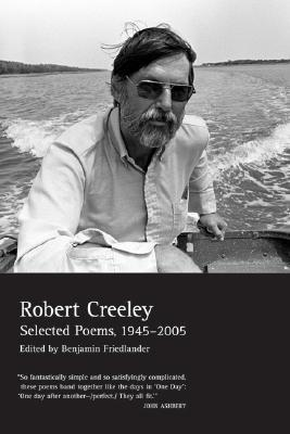 Selected Poems, 1945–2005