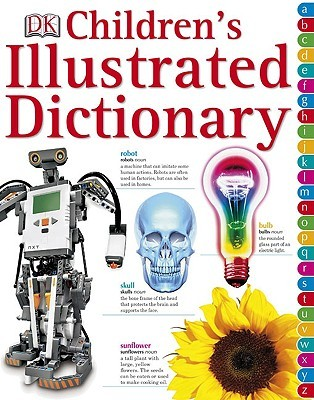 Children's Illustrated Dictionary by John McIlwain